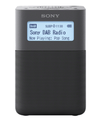 SONY XDR-V20D
