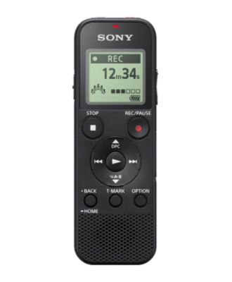 SONY ICD-PX370