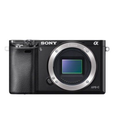 SONY ILCE-6000