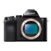 SONY ILCE-7