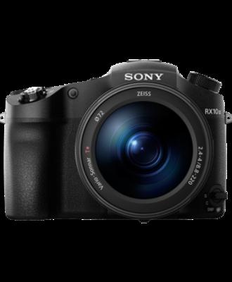 SONY DSC-RX10M3
