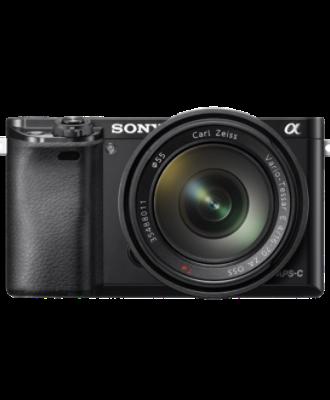 SONY ILCE-6000Z
