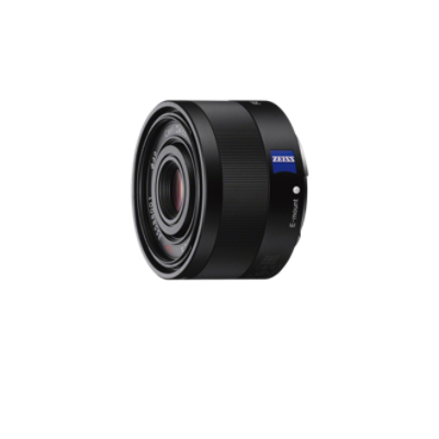 SEL-35F28Z | Lente gran angular de fotograma completo de Sony y Carl ...
